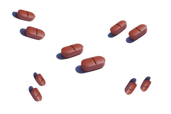 Globifer forte tablety