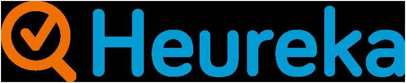 Oficiální Heureka.cz logo